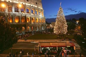 Italy imposes partial lockdown for Christmas, New Year holiday