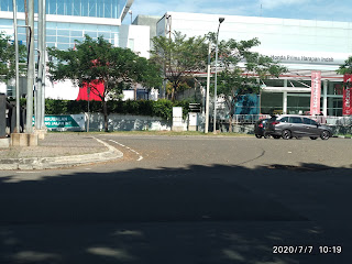 Honda Bojongmanggu