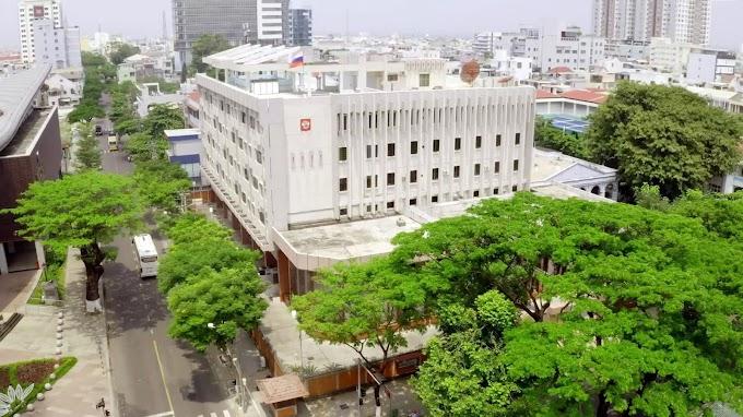 Thông tin liên hệ các cơ quan lãnh sự tại Đà Nẵng