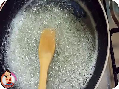 شربات البسبوسه المظبوط