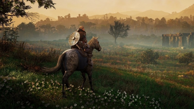 Assassin's Creed Valhalla PC gets full PS5 DualSense controller support