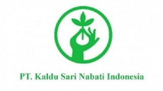 Lowongan Pekerjaan PT Kaldu Sari Nabati Indonesia