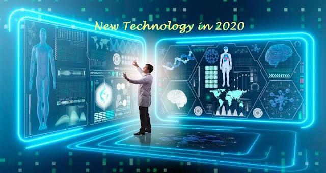 New technology 2020
