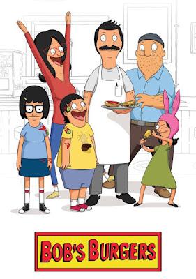 Bobs Burgers Season 10 Poster