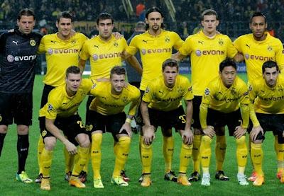 Dortmund Bakal berkunjung Ke Indonesia