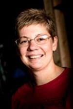Author Karen Avizur