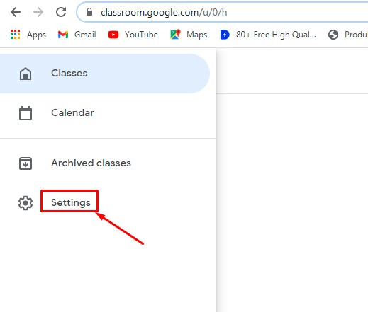 Cara Mengganti Nama di Google Classroom