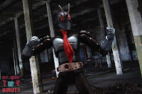 S.H. Figuarts Kamen Rider 1 (THE FIRST Ver.) 21