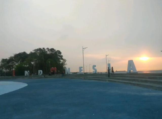 Pulau Putri Nongsa