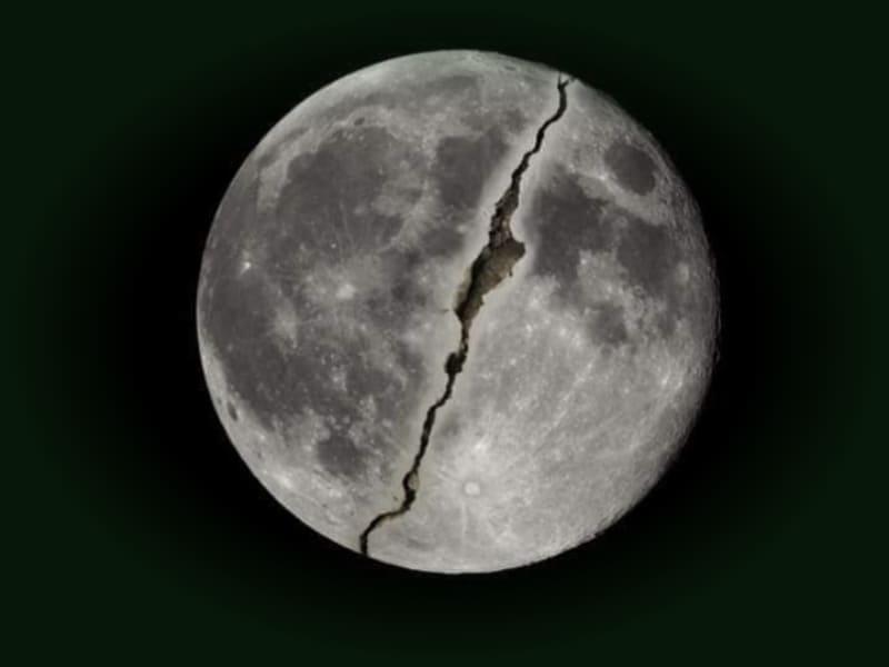 Peristiwa Terbelahnya Bulan, Mukjizat Atas Kebenaran Al-Quran, Membungkam Para Penentang