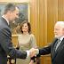Fallece por coronavirus el presidente de la Comisión Islámica, Riay Tatary