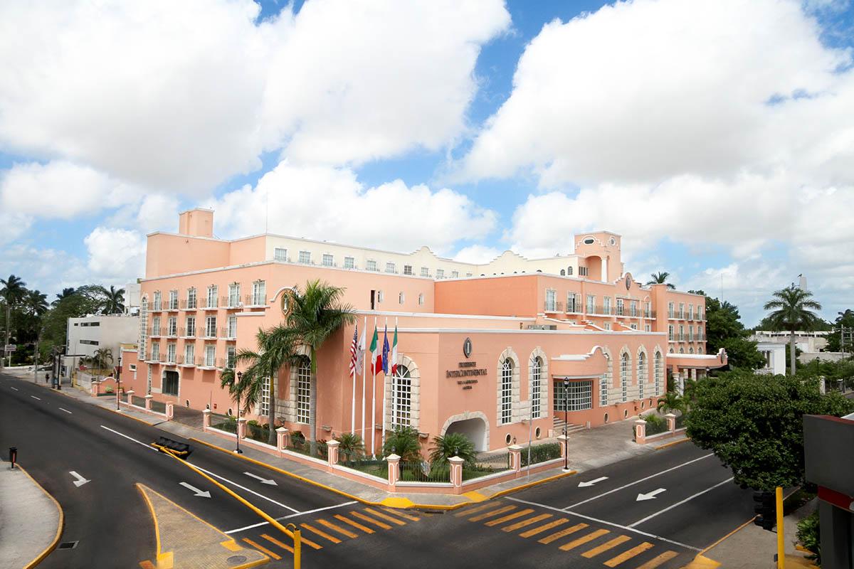 HOTEL VILLA MERCEDES MÉRIDA CURIO COLLECTION BY HILTON 02