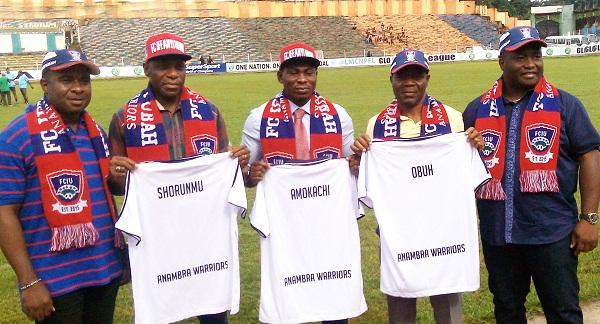 Club Owner Profile: Ifeanyi Ubah Of Ifeanyi Ubah FC | Nigeria's
