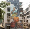 Top 20 Awesome Wall Paintings on the streets of India