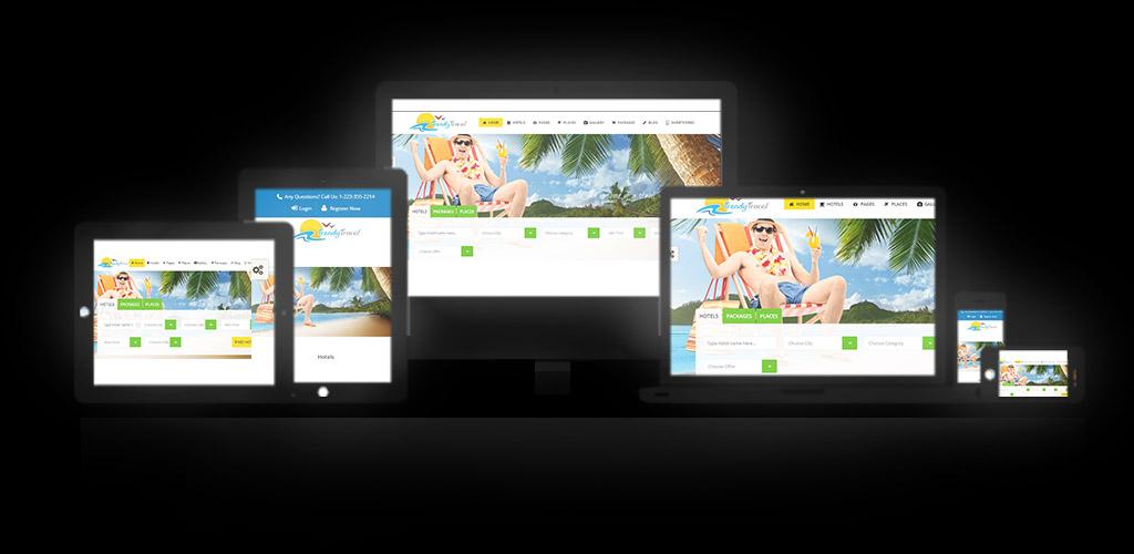 diseño de paginas web en Bogotá, Colombia