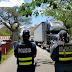 Nicaragua cierra pasos fronterizos con Costa Rica
