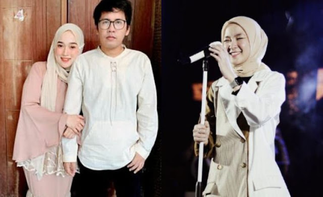 Heboh, Nissa Sabyan Dituding Jadi Pelakor