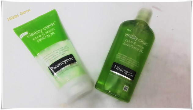 neutrogena-visibly-clear-pore-shine-serisi