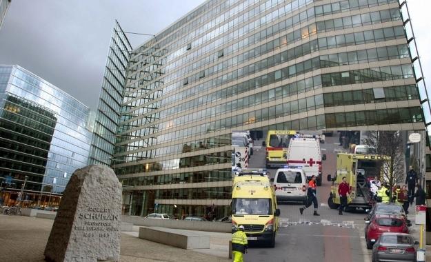 Το «μήνυμα» από τις τρομοκρατικές επιθέσεις στις Βρυξέλλες… ελήφθη;