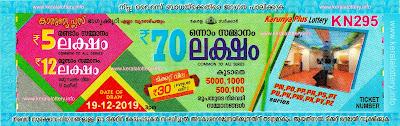 """KeralaLottery.info, """"kerala lottery result 19 12 2019 karunya plus kn 295"""", karunya plus today result : 19-12-2019 karunya plus lottery kn-295, kerala lottery result 19-12-2019, karunya plus lottery results, kerala lottery result today karunya plus, karunya plus lottery result, kerala lottery result karunya plus today, kerala lottery karunya plus today result, karunya plus kerala lottery result, karunya plus lottery kn.295 results 19/12/2019, karunya plus lottery kn 295, live karunya plus lottery kn-295, karunya plus lottery, kerala lottery today result karunya plus, karunya plus lottery (kn-295) 19/12/2019, today karunya plus lottery result, karunya plus lottery today result, karunya plus lottery results today, today kerala lottery result karunya plus, kerala lottery results today karunya plus 19 12 19, karunya plus lottery today, today lottery result karunya plus 19.12.19, karunya plus lottery result today 19.12.2019, kerala lottery result live, kerala lottery bumper result, kerala lottery result yesterday, kerala lottery result today, kerala online lottery results, kerala lottery draw, kerala lottery results, kerala state lottery today, kerala lottare, kerala lottery result, lottery today, kerala lottery today draw result, kerala lottery online purchase, kerala lottery, kl result,  yesterday lottery results, lotteries results, keralalotteries, kerala lottery, keralalotteryresult, kerala lottery result, kerala lottery result live, kerala lottery today, kerala lottery result today, kerala lottery results today, today kerala lottery result, kerala lottery ticket pictures, kerala samsthana bhagyakuri"""
