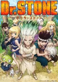 Anime adventure Terbaru dan Terbaik 2019