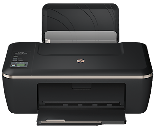 Download HP DeskJet 2516 Driver Printer