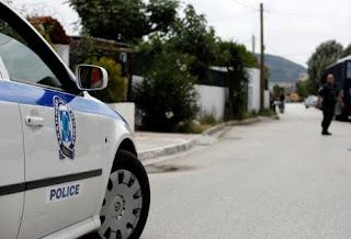 Ηλεία: Απείλησε τη σύντροφό του και συνελήφθη - Είχε καταδίκη και για ληστεία