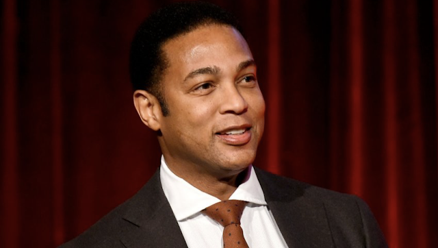 "CNN's Don Lemon Reveals He Was Called ""F***ot"" Recently While Filming Show"