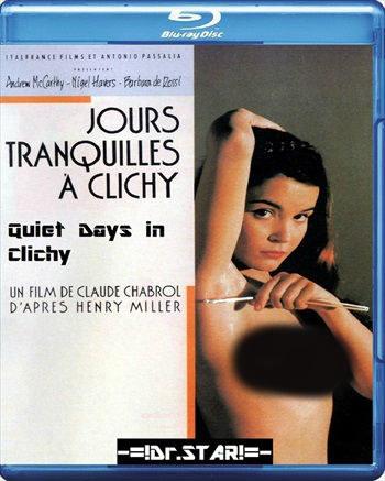 Quiet Days in Clichy 1990 Dual Audio Hindi Bluray Download