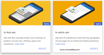 adsense-in-feed ads_and_in-native ads
