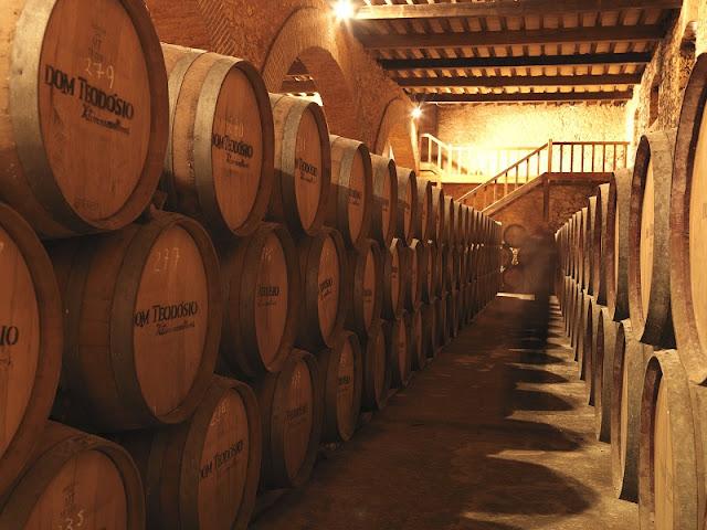 Visitar uma vinícola perto de Lisboa