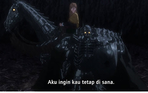 Download Anime Berserk 2016 episode 9 Subtitle Indonesia