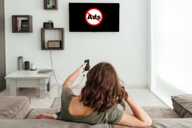 كيفية إزالة الإعلانات من التلفزيون أو اجهزة Android Tv
