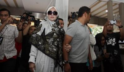 Belum Lengkap, Kejaksaan Kembalikan Berkas Firza Husein Ke Polisi