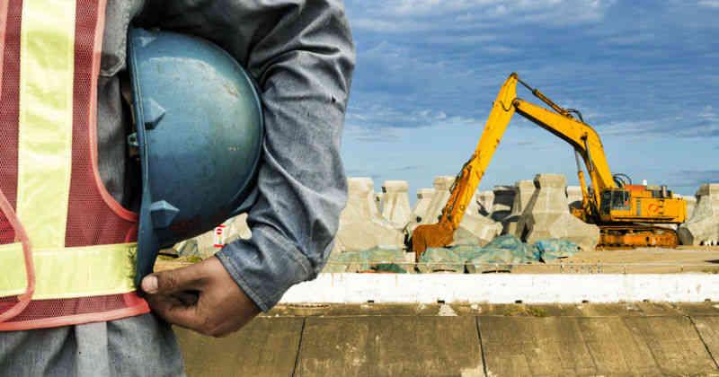 ¿Saldrá a flote el sector de la construcción?
