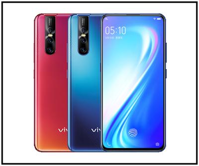 Harga dan Spesifikasi Vivo S1 Pro Terbaru 2019, vivo s1 pro harga, spesifikasi vivo s1 pro. harga vivo s1 pro, vivo s1 pro, berapa harga vivo s1 pro