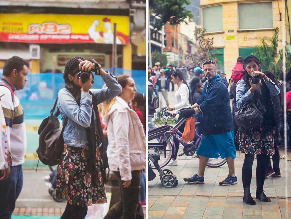 Qué equipos fotográficos llevar cuando emigras   Mi experiencia en Colombia