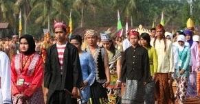 Contoh Asimilasi Budaya Ada Di Indonesia Contoh Daftar Isi