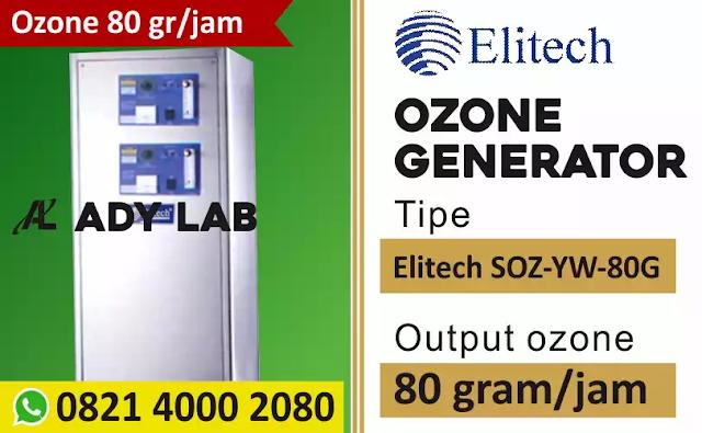 harga mesin ozone generator, jual mesin ozone generator, jual ozonizer, jual alat ozone generator