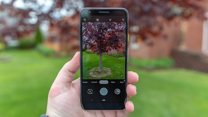 Download Latest Google Camera 8.2 for Realme GT (Gcam 8.2 Mod APK)