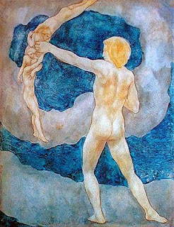 Gibran Kahlil Gibran - Ilustraciones