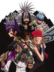 anime genre supernatural terbaik