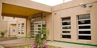 El hospital de Chajarí deja de atender a vecinos de Mocoretá