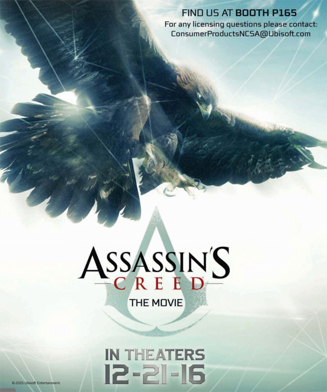 Assassin´s Creed: the Movie