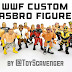 WWF Hasbro Custom Figures 2017 Part 2 by The Toy Scavenger WWE WCW ECW
