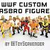 WWF Hasbro Custom Figures 2017 Part 2 by The Toy Scavenger WWE WCW ECW