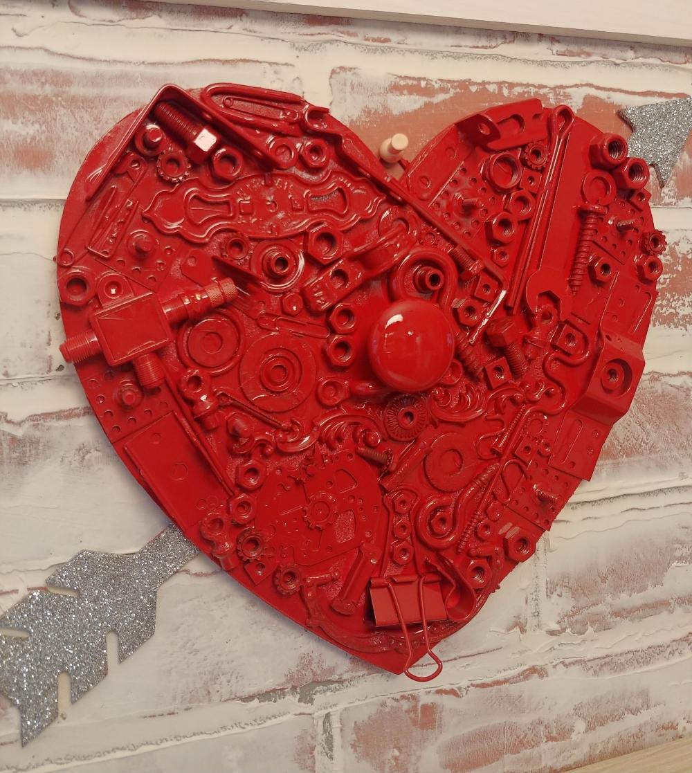 junk heart