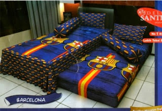 santika deluxe single duo Barcelona