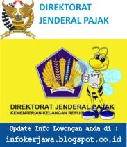 CPNS Direktorat Jenderal Pajak