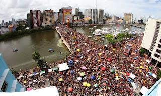 Covid-19: Carnaval de Pernambuco é oficialmente suspenso